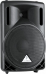 Behringer EUROLIVE B212A Active Speaker  medium2