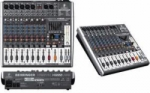Behringer XENYX X 1222 USB  medium2