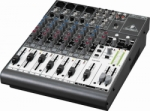 Behringer Xenyx 1204  medium2