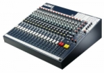 Mixer SOUNCRAFT FX16ii   medium2
