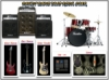 Paket Band Emo Rock Star  medium