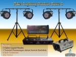 Paket Lighting Outdoor Basic 3  medium2
