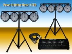 Paket Lighting Basic 3 LED  large