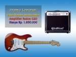 Promo Fender dan G20 1  medium2