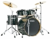 Tama SK52HXZBNS Superstar HyperDrive Brushed Metallic Black  medium