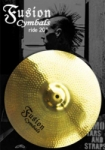 cymbal fusion hi hat 20  medium2