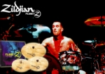 cymbal zidjian planet z  medium2