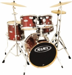 large mapex pro m series pm 6255 a