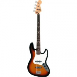 large fender std jazz bass