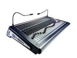 large soundcraft gb2 24