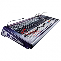 large GB 32 mixing console