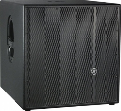 large mackie HD1801 Subwoofer