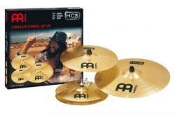 large meinl hcs set