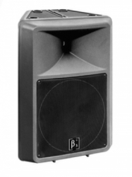 large Beta 3 TS 360 Speaker Passive