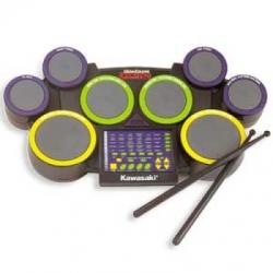 large drumpad