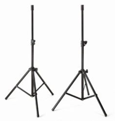 large Mackie Stands