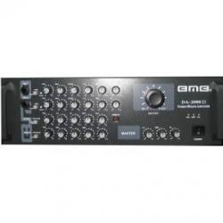large Amplifier Mixer BMB DA2000 PRO