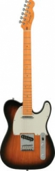 large Fender American Deluxe Telecaster