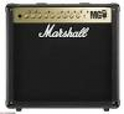 large marshall mg50fx