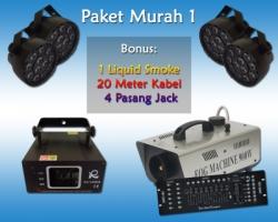 large Paket Murah 1