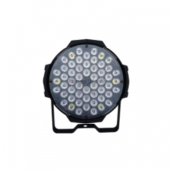 large Lampu Par Led 54 blue sky