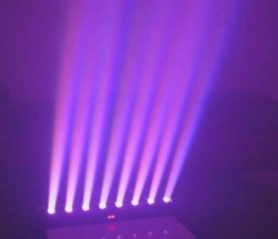 large led rotation beam 2