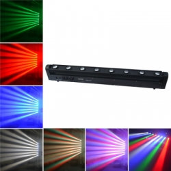 led rotation beam  large
