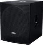 mackie thump TH 18s  subwoofer  medium2