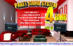 paket sound system 4 bmb upload  large