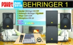 paket sound system behringer 1  medium2