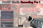 recording1  medium2