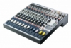 soundcraft efx8 Angle  medium