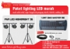 up load paket lighting Led murah  medium