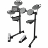 yamaha dtx400k digital drum kit  medium
