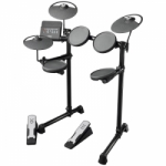 yamaha dtx400k digital drum kit  medium2